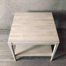 "Load image into Gallery viewer, ""Sahara Desert"" End Table"