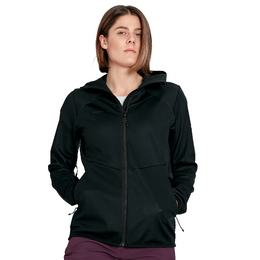Mammut Ultimate VI SO Hooded Jacket Women - beautylion.shop