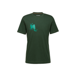 Mammut Sloper T-Shirt Men - beautylion.shop