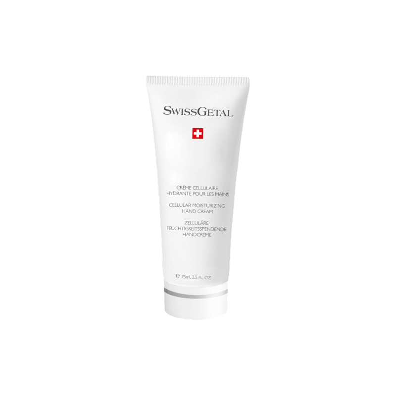 Swiss Getal cellular moisturizing hand cream 75 ml - beautylion.shop