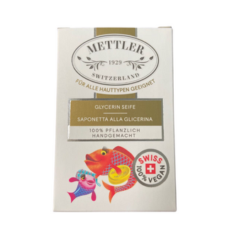 Mettler1929 glycerin soap 100 gram-Soap-beautylion.shop