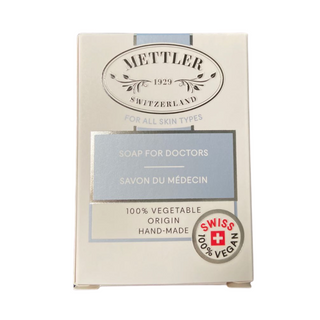 Mettler1929 soap for doctors 100 gram-Soap-beautylion.shop