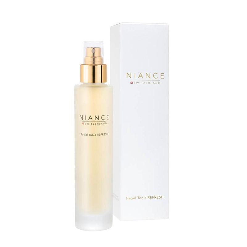 Niance facial tonic refresh 100ml-Tonic-beautylion.shop