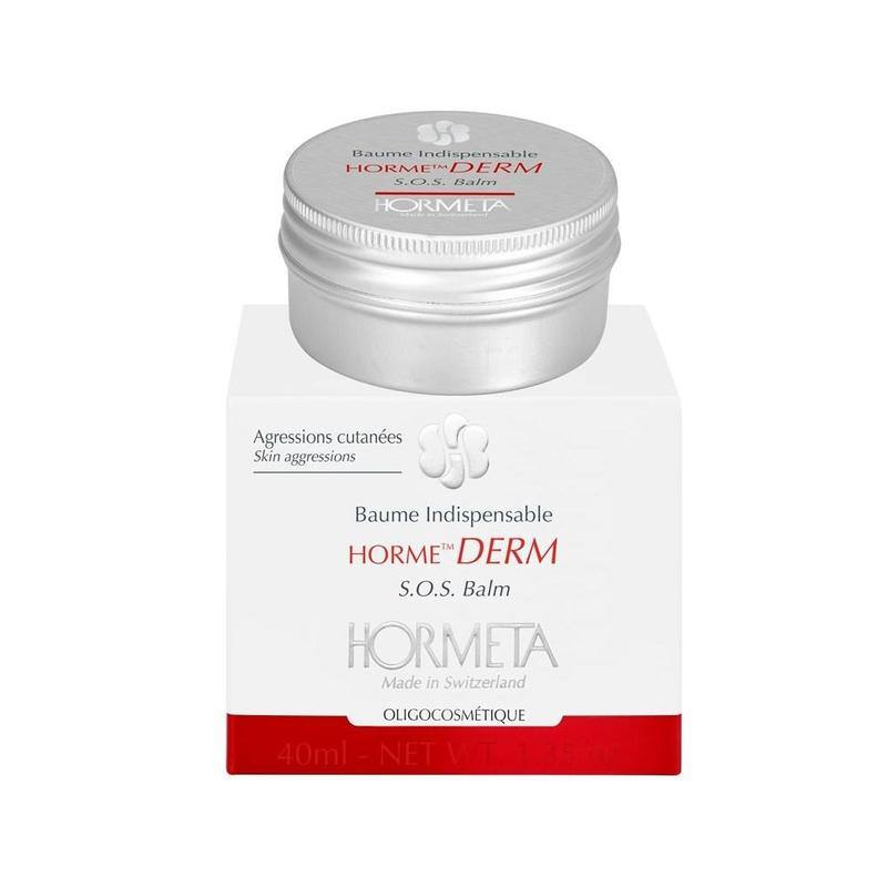 Hormeta derm s.o.s. balm 40 ml-Balm-beautylion.shop