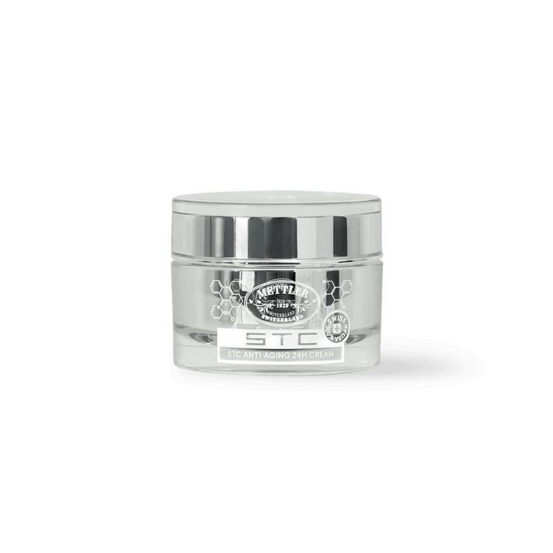 Mettler1929 stc cream 24h anti age 50 ml-Face Cream-beautylion.shop