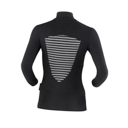 X-BIONIC HUMDINGER WOMEN SHIRT LONG_SL. ZIP UP NECK-Sport-beautylion.shop