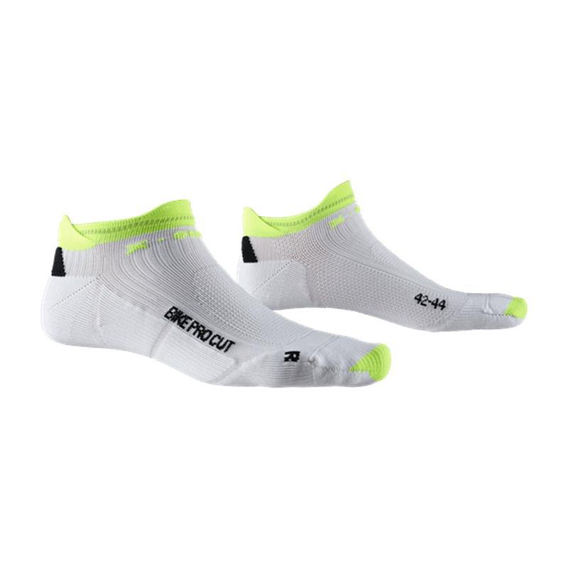 X-SOCKS BIKE PRO CUT UNISEX-Sport-beautylion.shop
