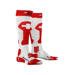 X-SOCKS SKI PATRIOT 4.0 SWITZERLAND - beautylion.shop