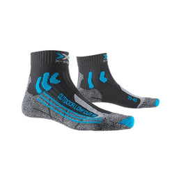 X-SOCKS TREK OUTDOOR LOW CUT WOMEN - beautylion.shop