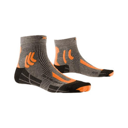 X-SOCKS TREK RETINA LOW CUT UNISEX - beautylion.shop