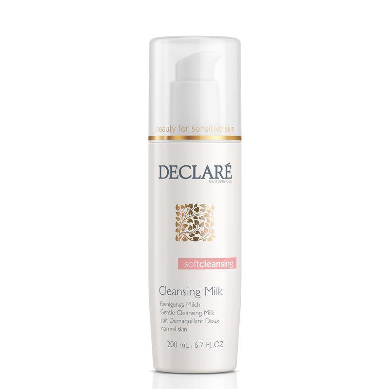 Declaré softcleansing cleansing milk 200 ml-Cleanser-beautylion.shop