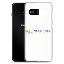 Load image into Gallery viewer, Mount Zion Samsung Case (White)