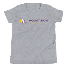 Load image into Gallery viewer, Mount Zion Youth Unisex T-Shirt