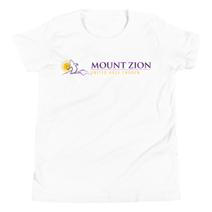 Mount Zion Youth Unisex T-Shirt