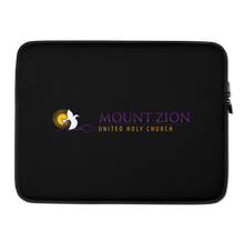 Load image into Gallery viewer, Mount Zion Laptop Sleeve