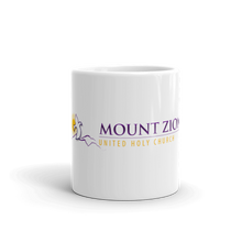 Load image into Gallery viewer, Mount Zion Mug