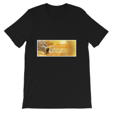 Load image into Gallery viewer, The Anointing Of God's Favor Changes Everything Adult Unisex T-Shirt