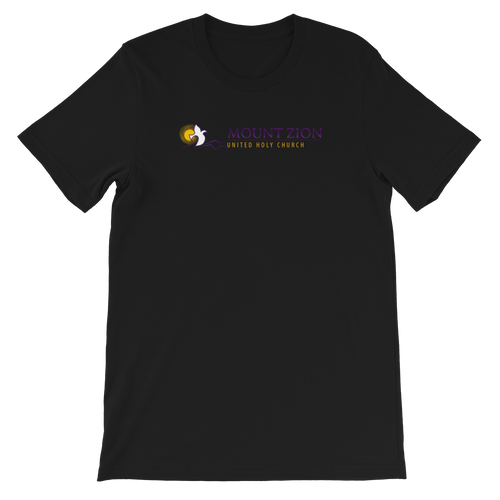 Mount Zion Adult Unisex T-Shirt