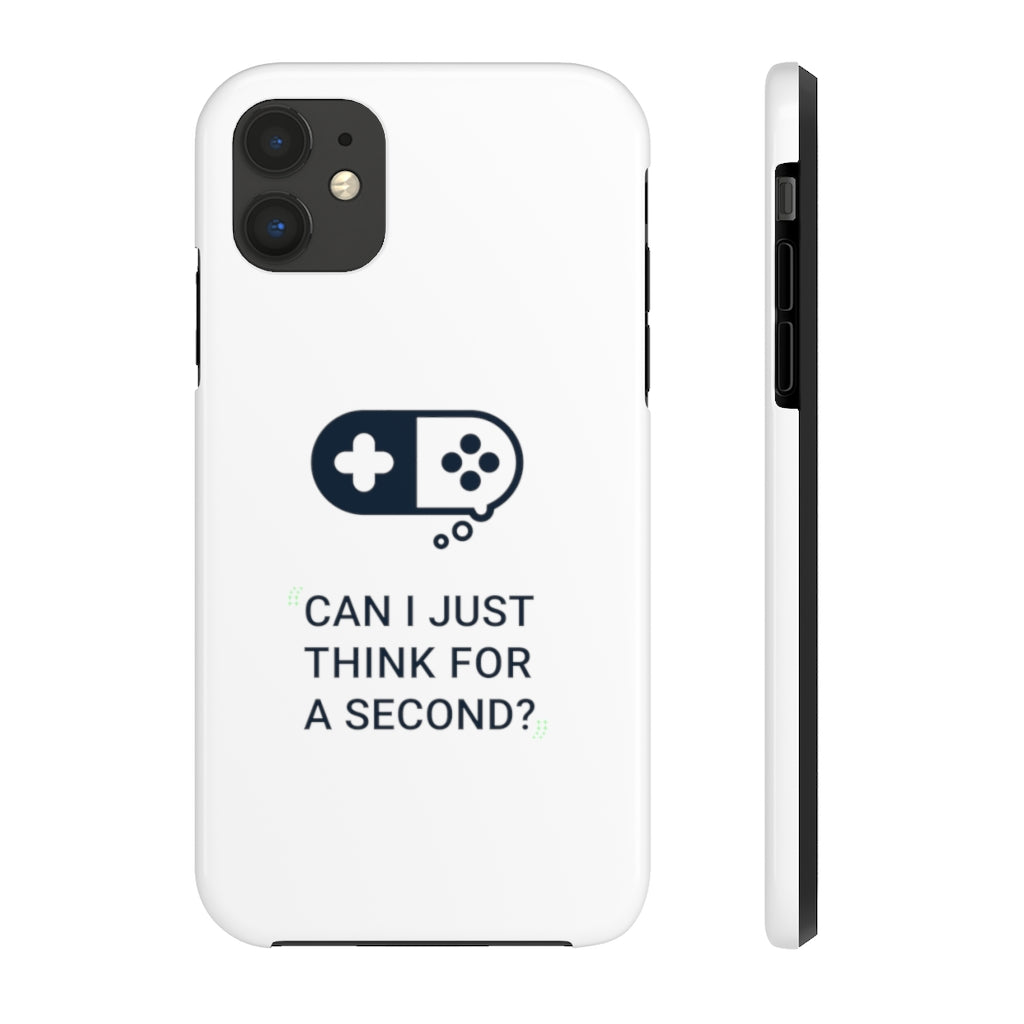 Healthy Gamer - Case Mate Tough Phone Case - Healthy Gamer Store