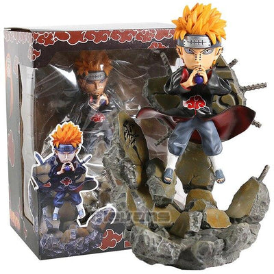Figurine POP de Pain