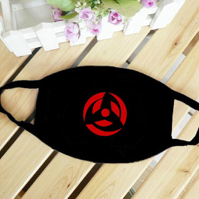 masque protection covid naruto