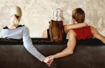 What are the dangers of an inharmonious sexual life