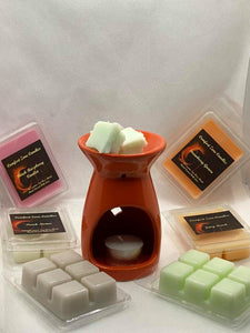 3 oz Wax melts