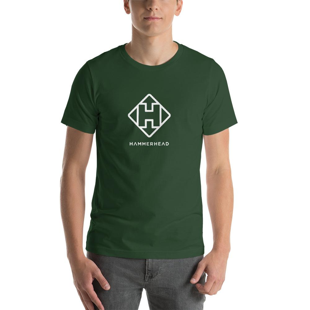 Green Hammerhead T-Shirt