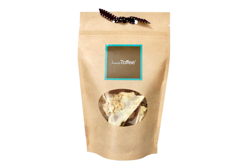 3.5 Oz. Grab & Go Bag of English toffee