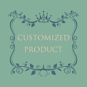 (Custom) Links for customized products-Deposit