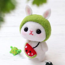 Load image into Gallery viewer, (DIY Package) Bunny With a Messenger Bag