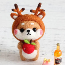 Load image into Gallery viewer, (Finished) Shiba Inu With Cute Little Things