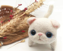 Load image into Gallery viewer, (DIY Package) Full Body Cute Kitten