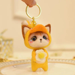 (DIY Package) Bell Kittens And Pets