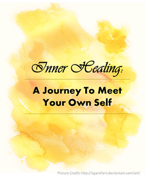 Inner Healing: A Journey to Meet One's Own Self