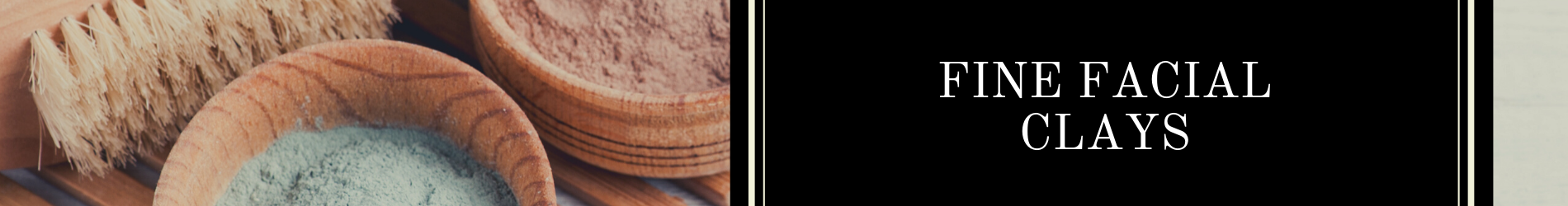 Soap Artisan | Banner for Clays