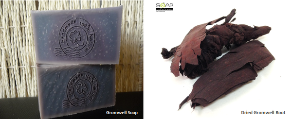 Soap Artisan | Gromwell Soap and Root