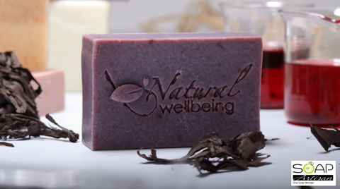 Soap Artisan | Gromwell Soap