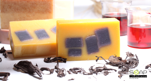 Sunshine Repair Soap With Red Palm Oil