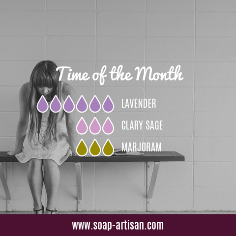 Soap Artisan | Time Of The Month