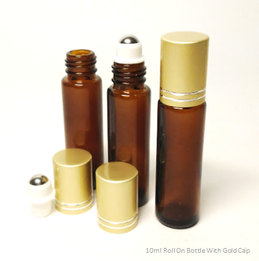 Soap Artisan | 10ml Roll-On Bottles