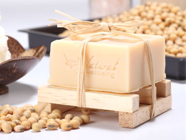 Soap Artisan | 30% Shea Butter Soap