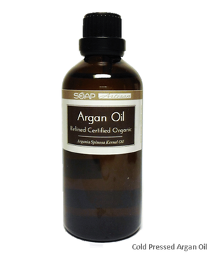 Soap Artisan | Organic Argan Oil