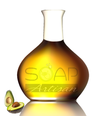 Soap Artisan Avocado Oil