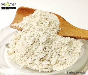 Soap Artisan | Barley Powder
