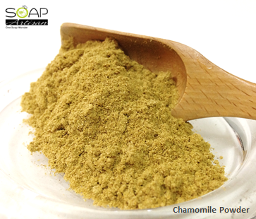 Soap Artisan | Chamomile Powder  洋甘菊花苞粉