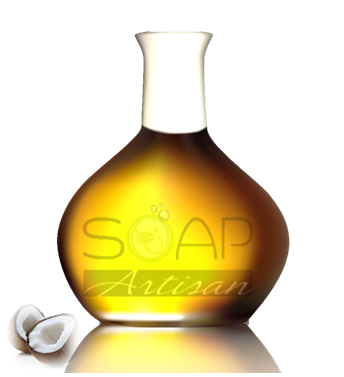 Soap Artisan | Fractionated Coconut Oil