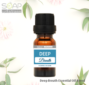 Soap Artisan | Deep Breath Blend