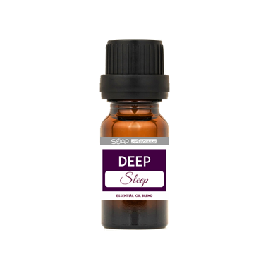 Soap Artisan | Deep Sleep Essential Oil Blend