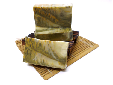 Soap Artisan | Great Escape Clay Soap